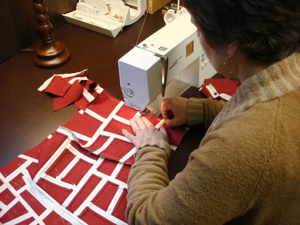 sewinglace