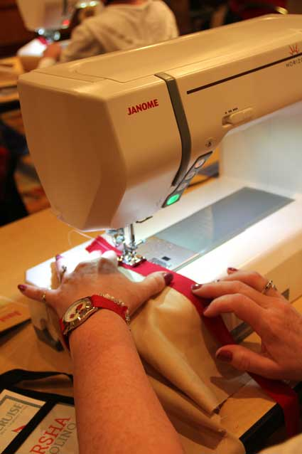 janome-sewing