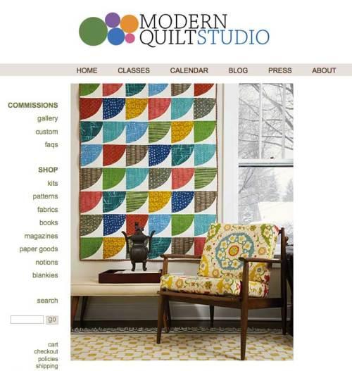 MQS.com-homepage